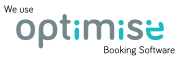 We use OPTiMiSe booking software